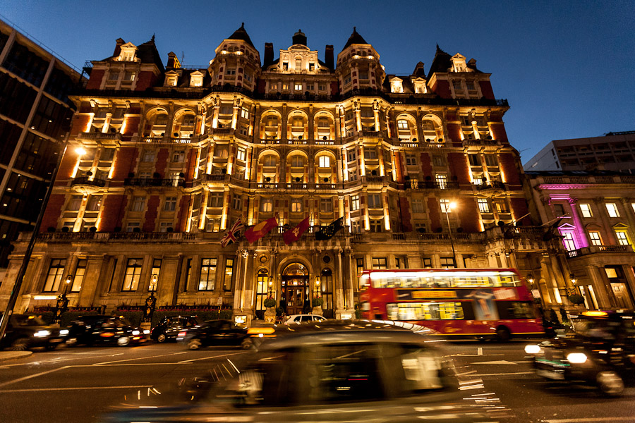 Executive Management Team Of Boutique Hotel London